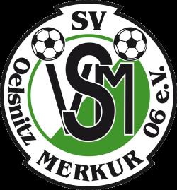 SV Merkur 06 Logo